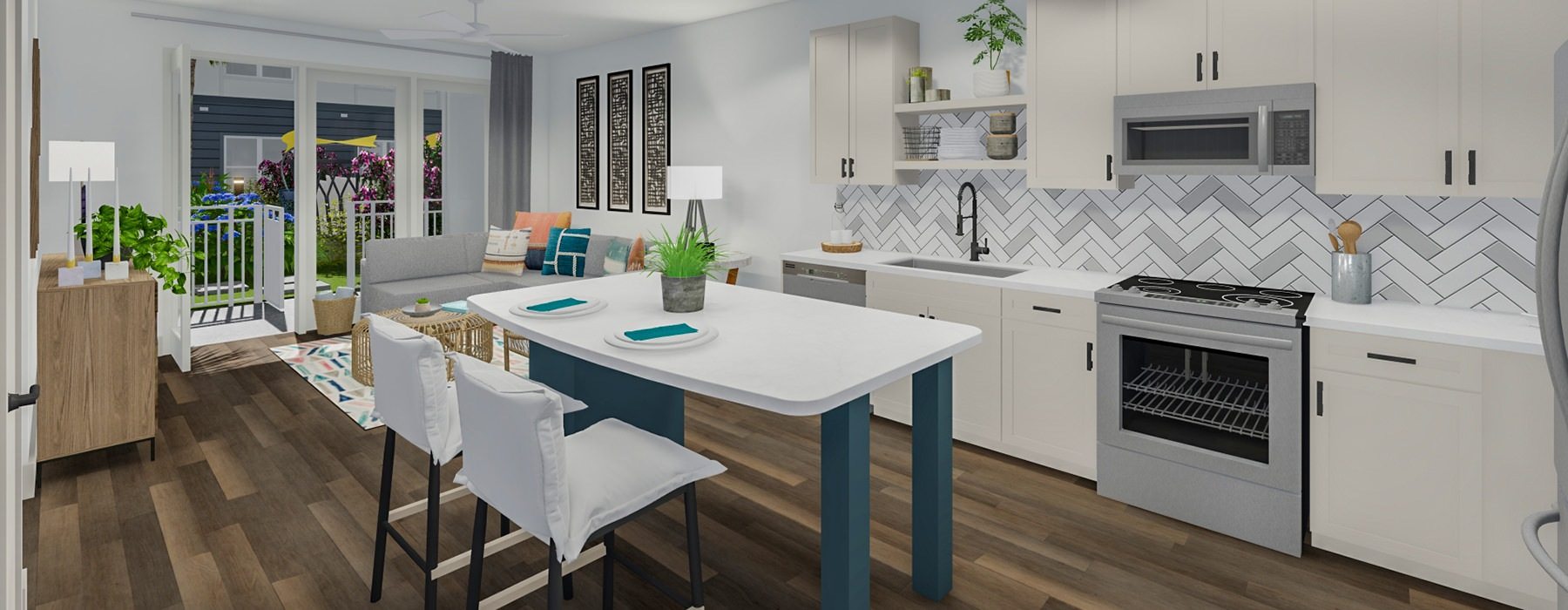 Available Studio 1 2 Bedroom Apartments In Wilmington Nc 17 Social